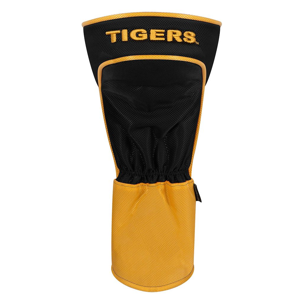 Team Effort Missouri Tigers Stripes Driver Headcover