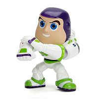 Disney's METALFIGS Buzz Lightyear Figure