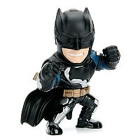 METALFIGS Justice League Tactical Suit Batman Figure