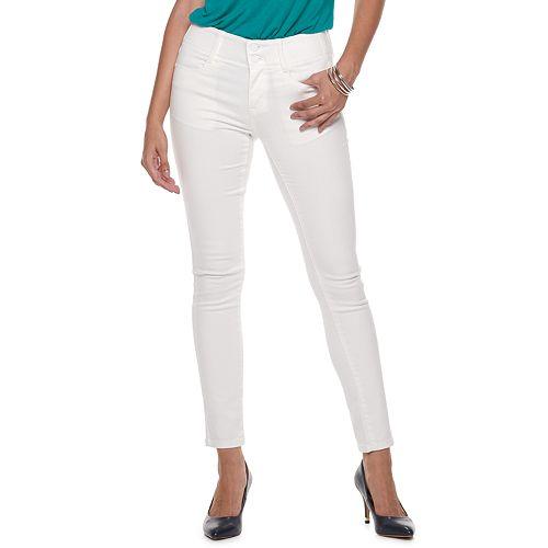 NEW APT.9 Womens Mid Rise Blue Denim Shorts Sizes 6 10 12 14 16
