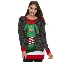 Women's US Sweaters Holiday Tunic