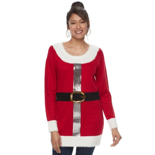 Kohls Ugly Christmas Sweaters On Sale As Low As 10 My Bjs Wholesale