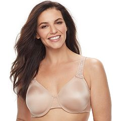 Vanity Fair Bras: Comfort Where it Counts 2-Ply Full-Figure Bra 76090