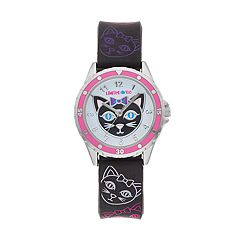 Limited Too Kids' Cat Watch