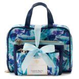 Adrienne Vittadini 3-pc. Cosmetic Bag Set