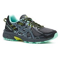 ASICS GEL-Venture 6 Women's Trail Running Shoes