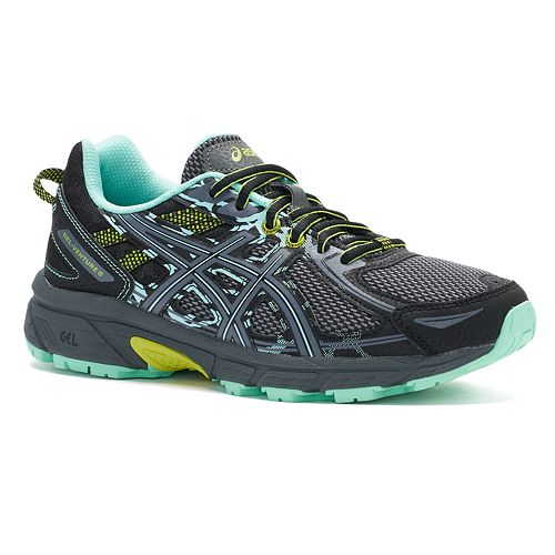 79849a283099 ASICS GEL-Venture 6 Women's Trail Running Shoes