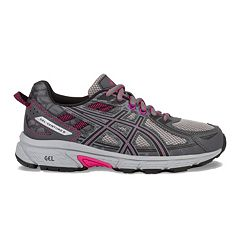 ASICS GEL-Venture 6 Women s Trail Running Shoes 83e33aca8ab