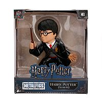 METALFIGS Harry Potter 4