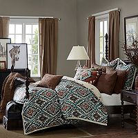 Madison Park Signature 8 pc Sedona Comforter Set