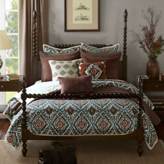 Madison Park Signature 8-piece Sedona Comforter Set