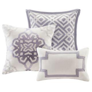 Madison Park Signature 9-piece Stein Comforter Set