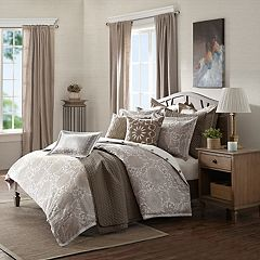 Madison Park Signature 8 pc Sophia Comforter Set