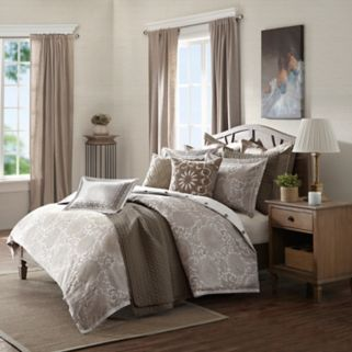 Madison Park Signature 8-piece Sophia Comforter Set