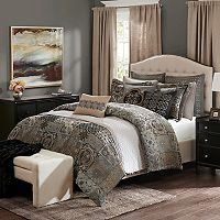 Madison Park Signature 9-piece Dreamcatcher Comforter Set