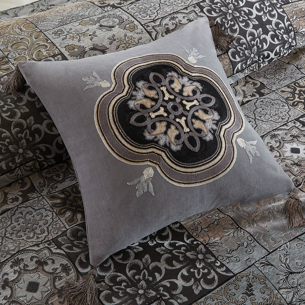 Madison Park Signature 9-piece Dreamcatcher Comforter Set