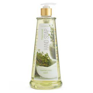 Simple Pleasures Rosemary Mint Hand Soap