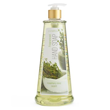 Simple Pleasures Rosemary Mint Hand Soap