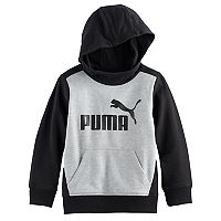 Boys 4-7 PUMA Pullover Hoodie