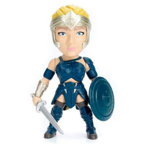 """METALFIGS Wonder Woman 4"""" General Antiope Figure"""