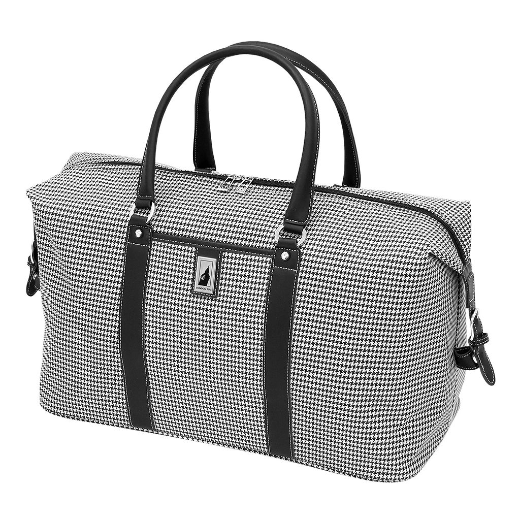 London Fog Cambridge 360 22-Inch Weekender Luggage