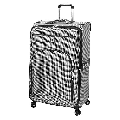 London Fog Cambridge 360 Spinner Luggage