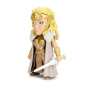 METALFIGS Wonder Woman Queen Hippolyta Figure