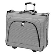 London Fog Cambridge 360 Wheeled Garment Bag