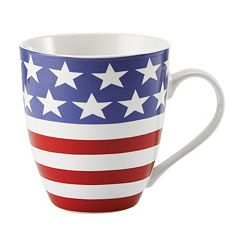 Pfaltzgraff Stars & Stripes Mug