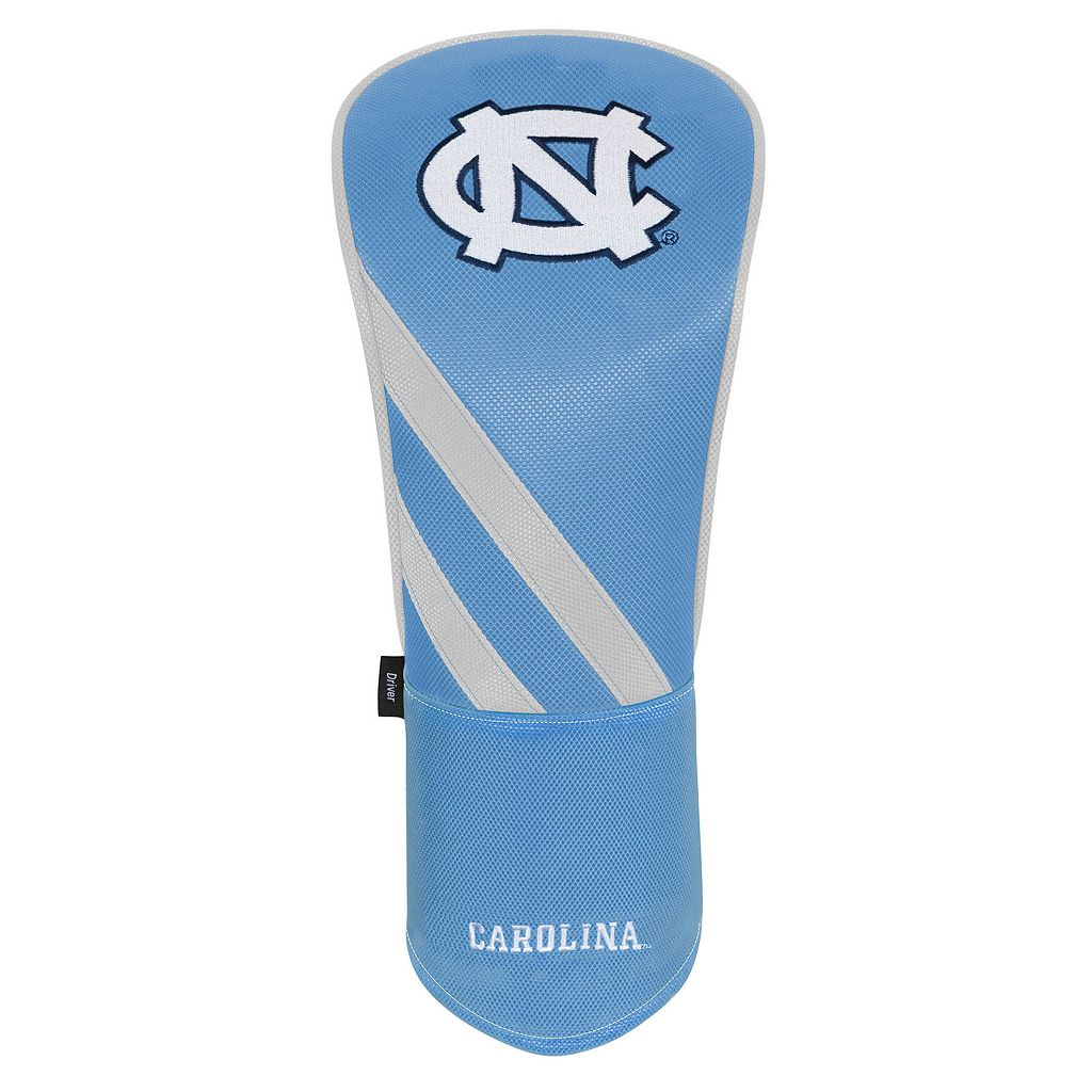Team Effort North Carolina Tar Heels Stripes Driver Headcover