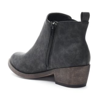 SO® Lowkey Women's Ankle Boots