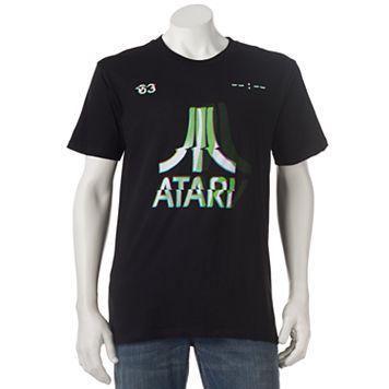 Men's Atari Tee