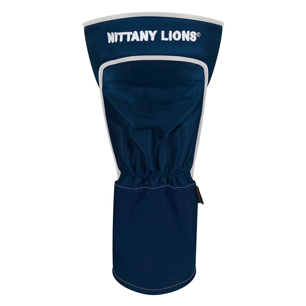 Team Effort Penn State Nittany Lions Stripes Driver Headcover