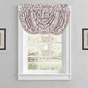 37 West Ivy Waterfall Window Valance