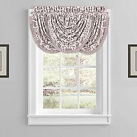 37 West Ivy Waterfall Valance