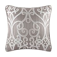 37 West Ivy Throw Pillow