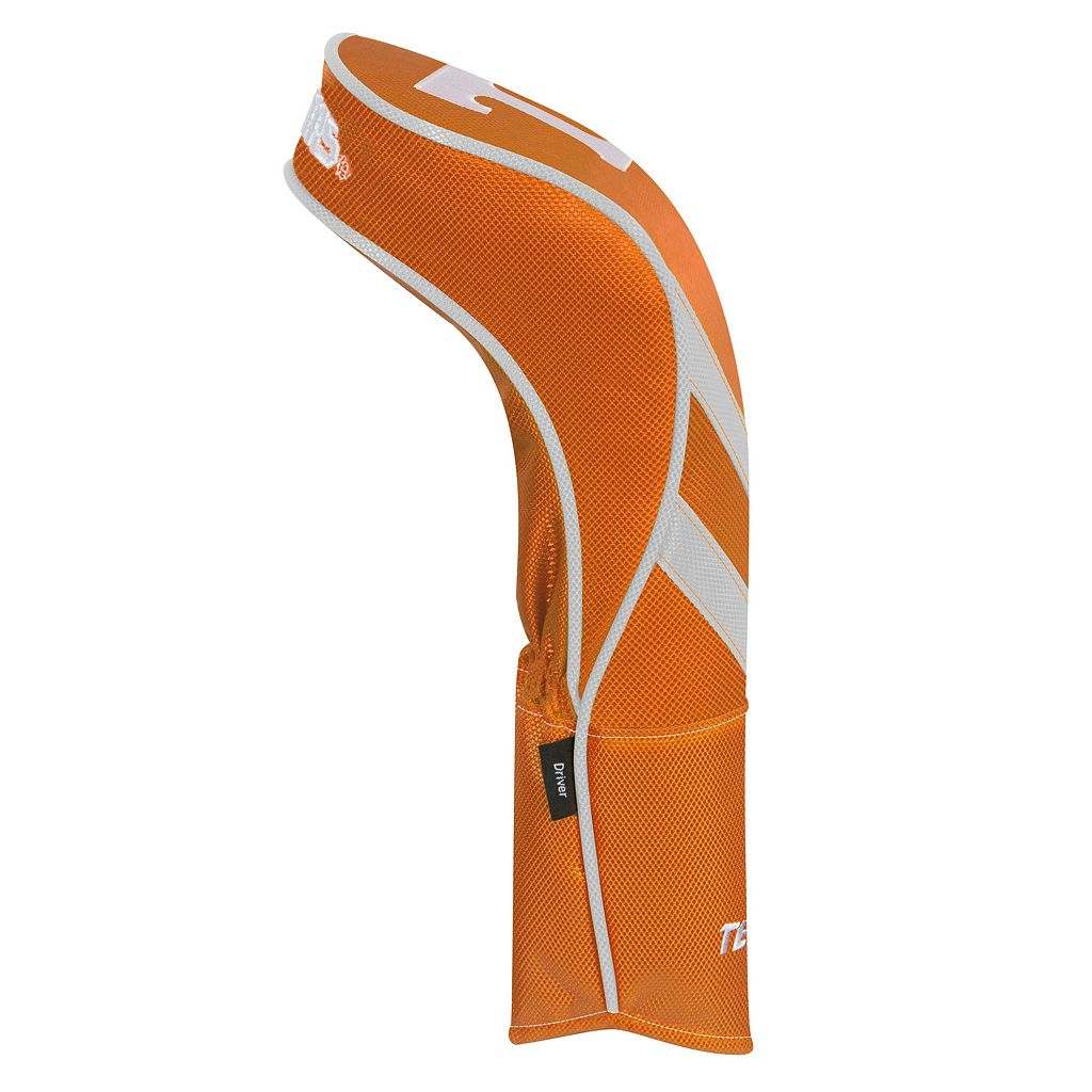 Team Effort Tennessee Volunteers Stripes Driver Headcover