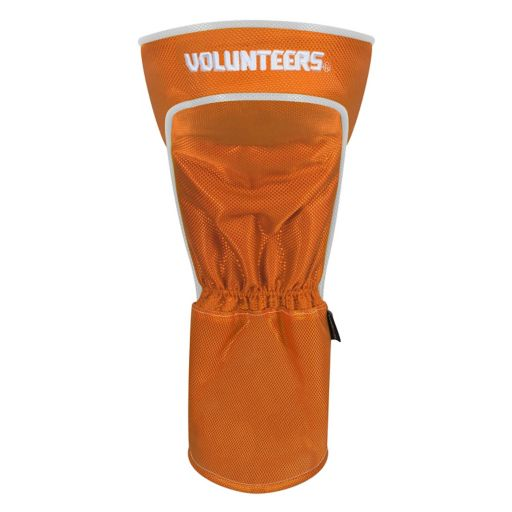 Team Effort Tennessee Volunteers Stripes Driver Headcover