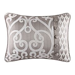 37 West Ivy Boudoir Pillow