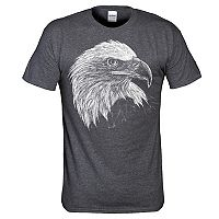 Men's Lost Creek Scratch Eagle Tee