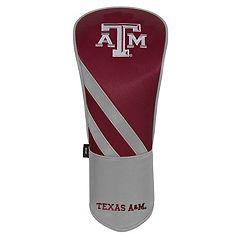Team Effort Texas A&M Aggies Stripes Driver Headcover