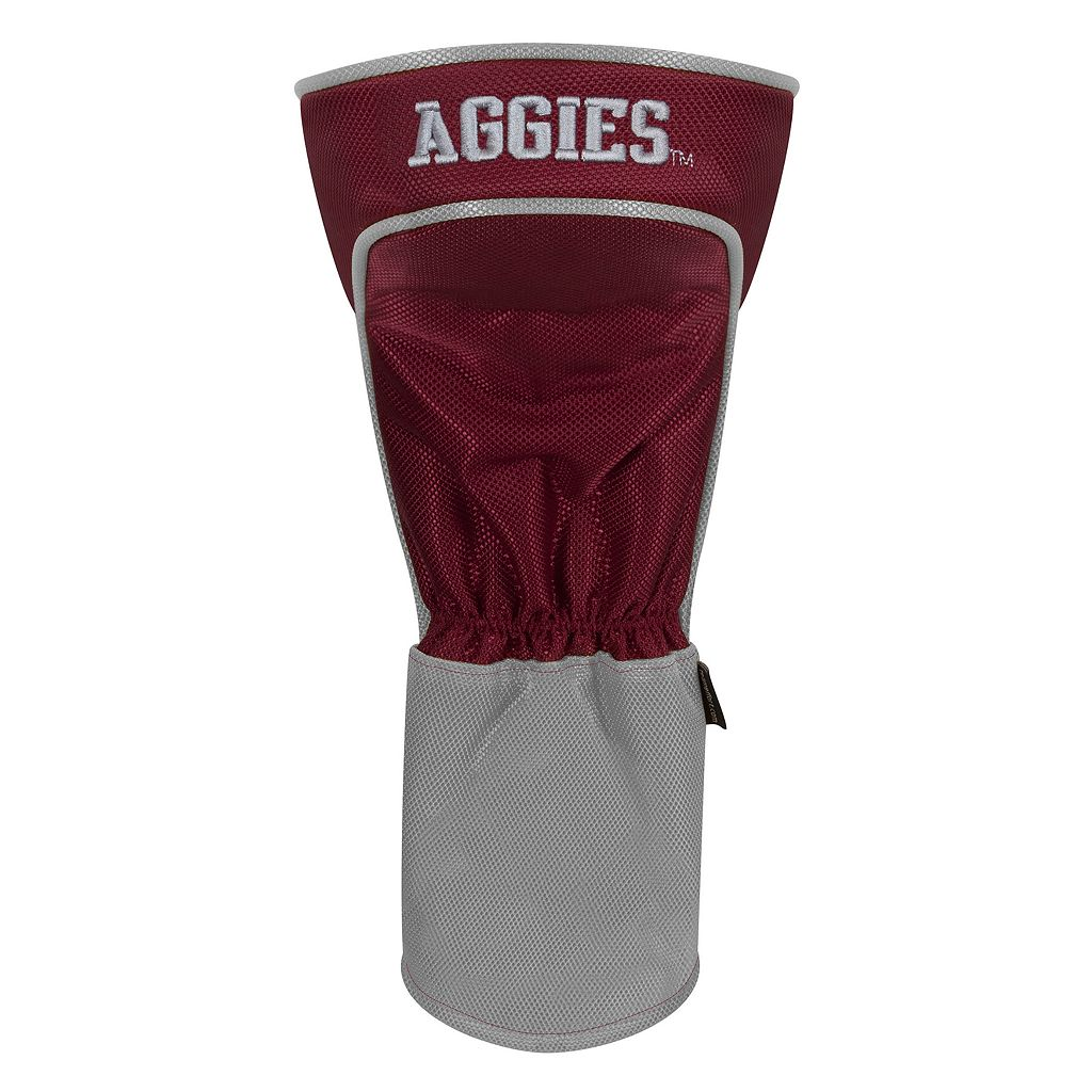 Team Effort Texas A&M Aggies Stripes Driver Headcover