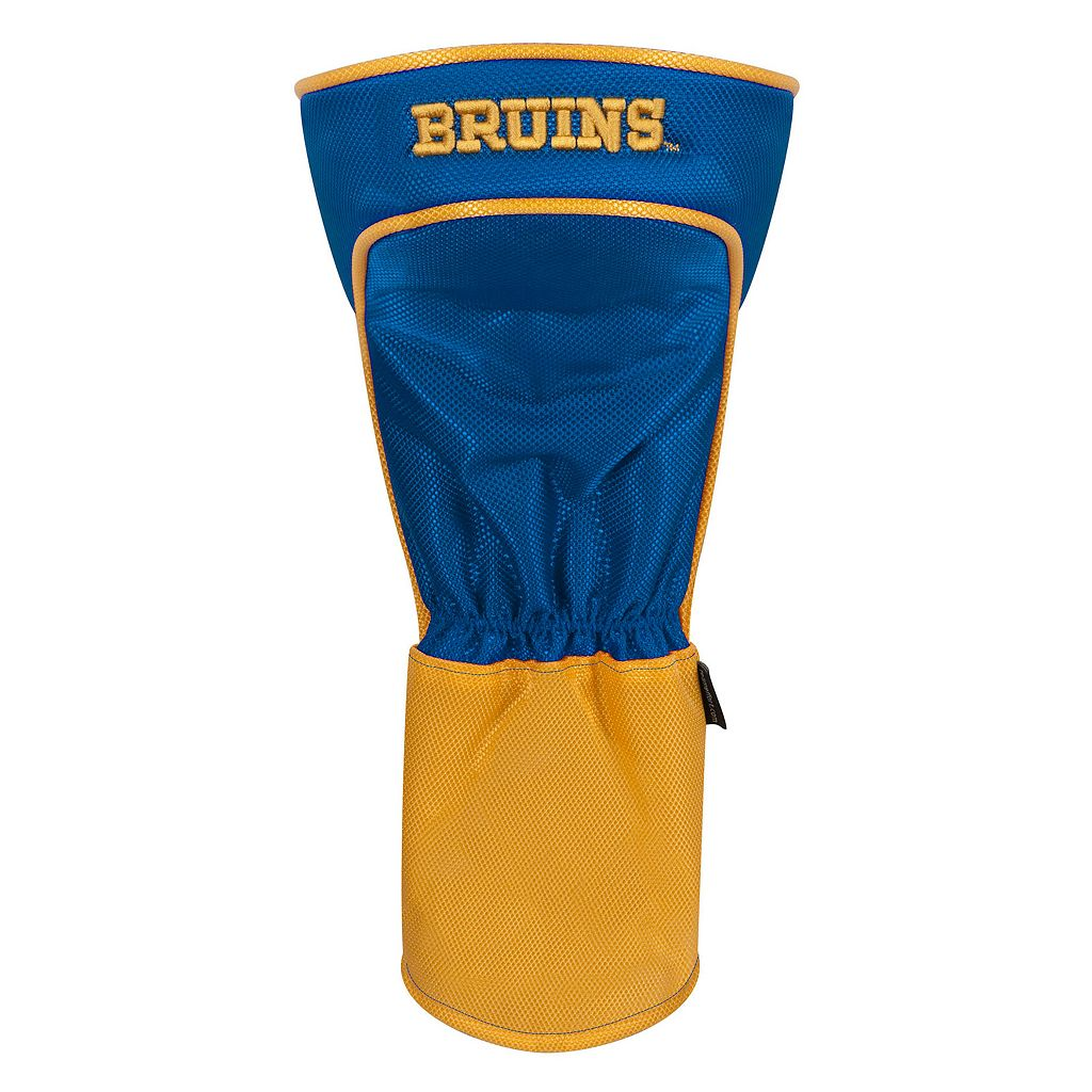Team Effort UCLA Bruins Stripes Driver Headcover