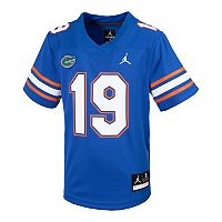 Boys 8-20 Nike Florida Gators Replica Jersey
