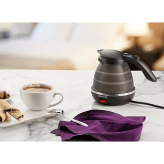 Gourmia Collapsible Electric Tea Kettle