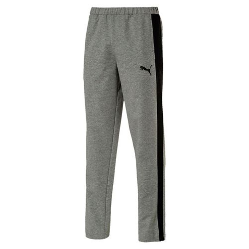 Men's PUMA StretchLite Regular-Fit Performance Pants
