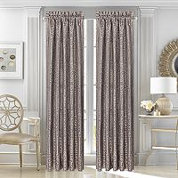 37 West 2-pack Warwick Window Curtain Panel