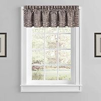 37 West Warwick Straight Window Valance