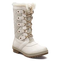 Totes Gemma Women's Winter Boots