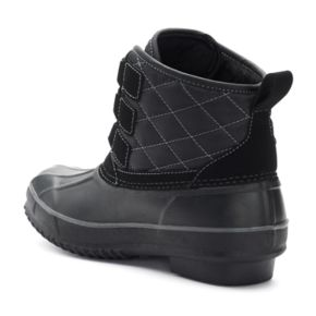 totes Erin Women's Winter Duck Boots